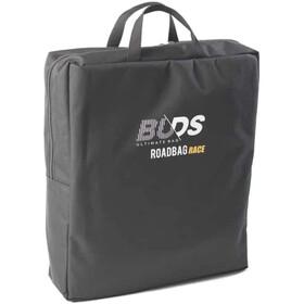 Buds ROADBag Race Bolsa Transporte Bicicleta incl. Protección Horquilla, negro